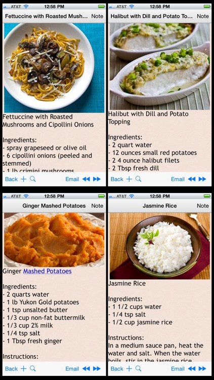 350 GERD Acid Reflux Diet Recipes