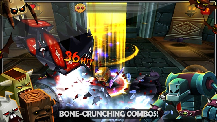 TinyLegends™ Crazy Knight screenshot-2