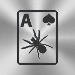 Spider Solitaire by Jellybox