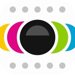 Phogy, 3D Parallax Camera