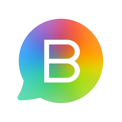 BeamIt – Photo Messenger