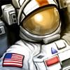 Astronaut Spacewalk HD