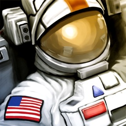 Astronaut Spacewalk HD