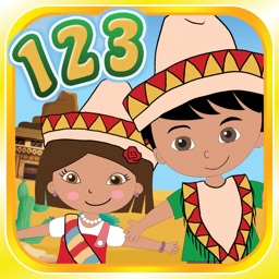 Learn to Count in Spanish Language - Teaching Numbers for Kids & Toddlers