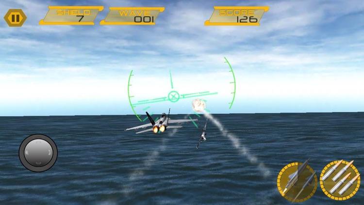Aircraft Fighters screenshot-4