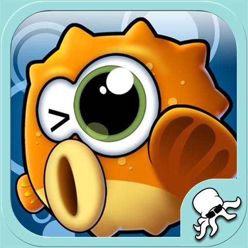Mystic Fish Puzzle GameBox