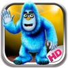 Tiny Mighty Monsters shop HD Lite - The story of the City Super Monster - Free Version