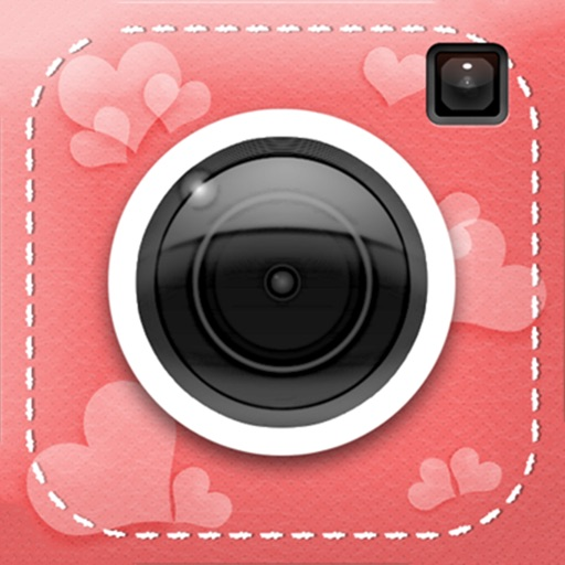 Instant Beauty Camera Icon