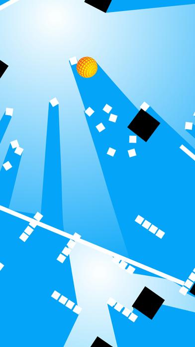 Screenshot of Plunge Drop5