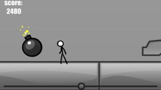 Funny Death - Stickman Edition screenshot four