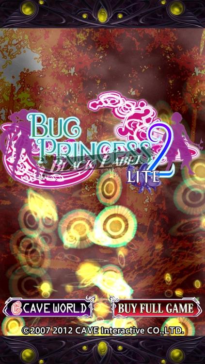 Bug Princess 2 Black Label Lite