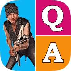 Activities of Allo! Guess the Music Band - Rock Fan Trivia  What's the icon in this image quiz