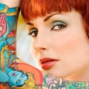 Tattoos for Girls – Huge Exclusive Collection (3G, Wi-Fi)