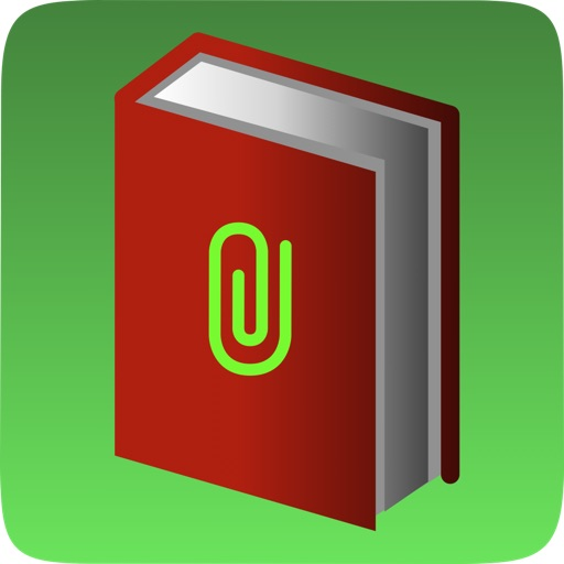 ClipReader - evernote/facebook/Dropbox enabled PDF/zip/rar/cbz/cbr book/comic viewer