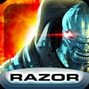 Razor: Salvation - iPadアプリ