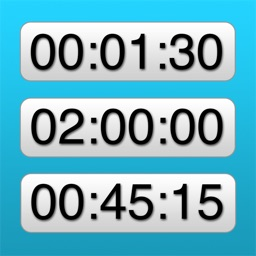 Easy UP/down Timers - Timer x 25