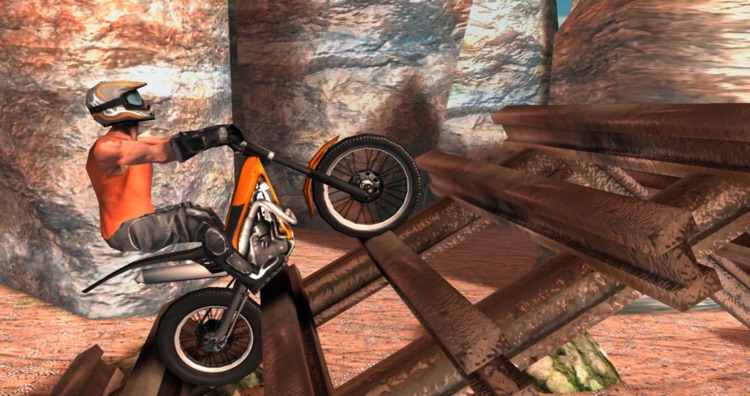 Trial Xtreme 2 Free screenshot-0