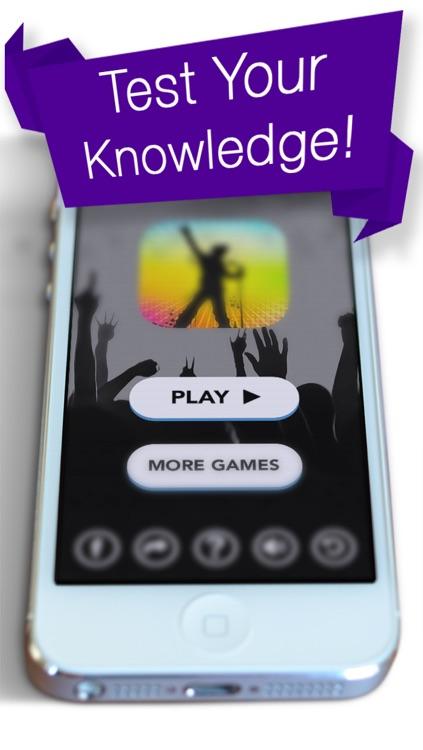 Trivia Challenge - for Justin Bieber fans screenshot-3