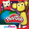 PLAY-DOH: Busca y aplasta