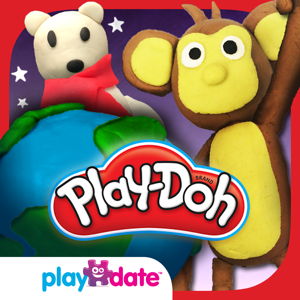 PLAY-DOH: Seek and Squish app