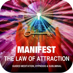 Attraction App, Self Hypnosis & Subliminal.