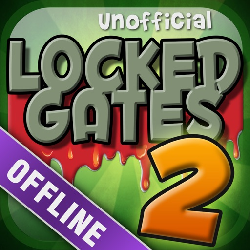 Offline Guide For Locked Gates Of Plants vs. Zombies 2 - Unofficial