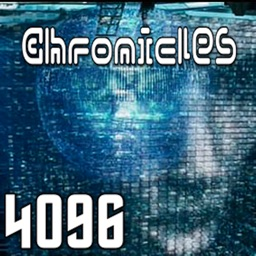 4096 6x6 Chronicles - The Singularity