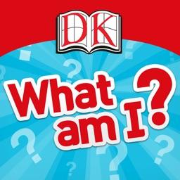 DK What Am I?