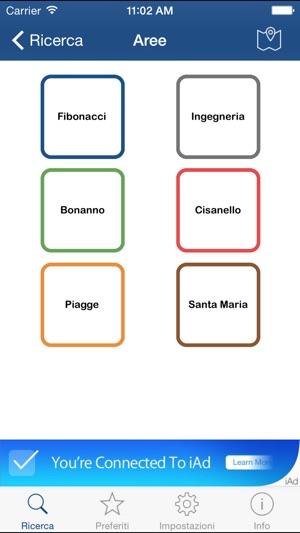 Calendario Lezioni Unipi.Orario Unipi Su App Store