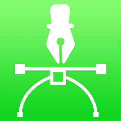 Vector Touch iOS App