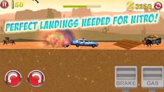 3D殭屍射擊車公路賽車遊戲 - 免費屏幕截圖2