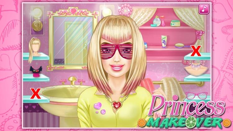 Princess Makeover ^0^ screenshot-3
