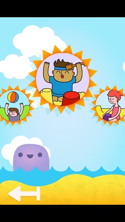 Color Me !!! Summer screenshot-3