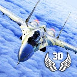 Air Attack Modern War Planes