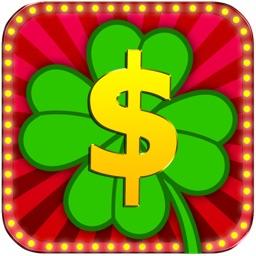 Lucky Scratchers - Lottery Scratch Off Tickets