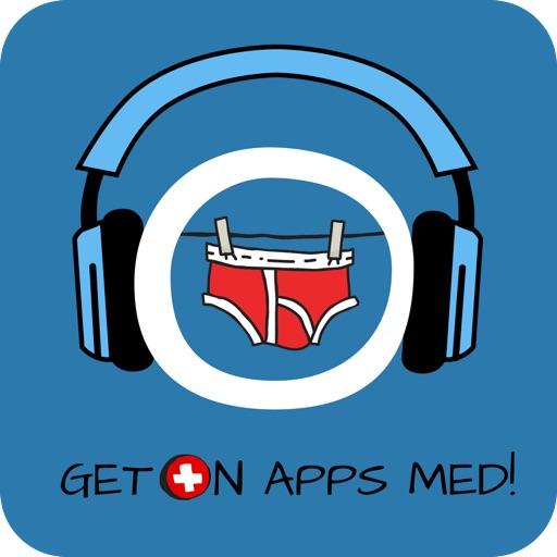 Get on Apps Med! Hypnose bei Erektionsstörungen!