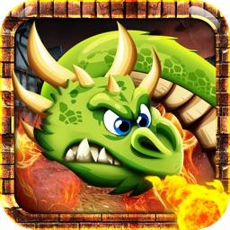 Dragon Kingdom Dash! Legend