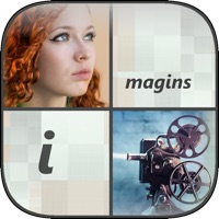 Codes for 100 imagins - Reveal the picture, find hidden words & guess right Hack