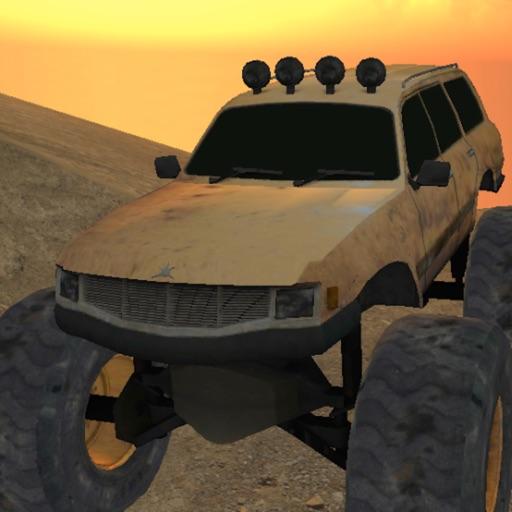 Desert Joyride