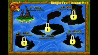 Jungle Fruit screenshot four