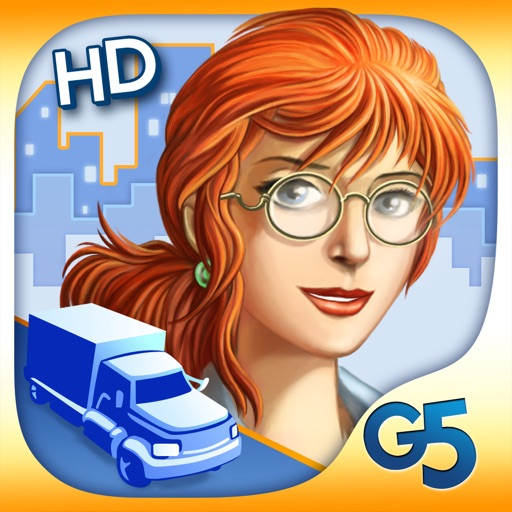 Virtual City HD (Full) icon