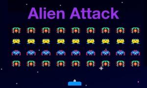 Alien Attack - TV