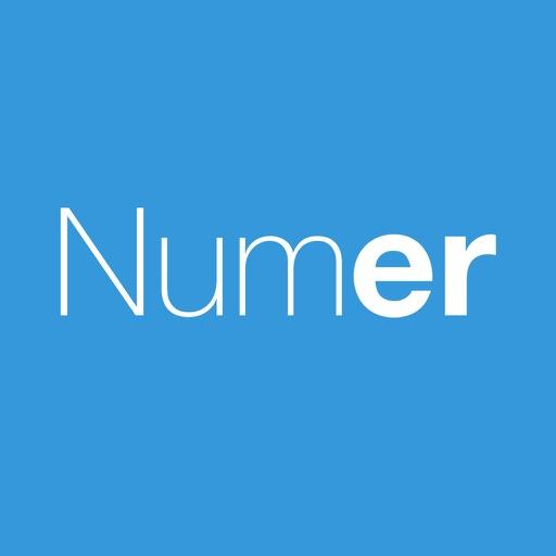 Numer | Mnemonic Phone Numbers
