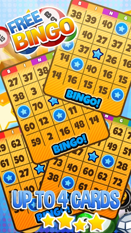 Free Bingo 2 screenshot-2