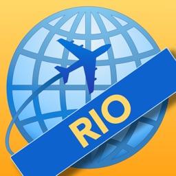 Rio de Janeiro Travelmapp