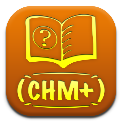 Read CHM+ : The CHM Reader + Export to PDF