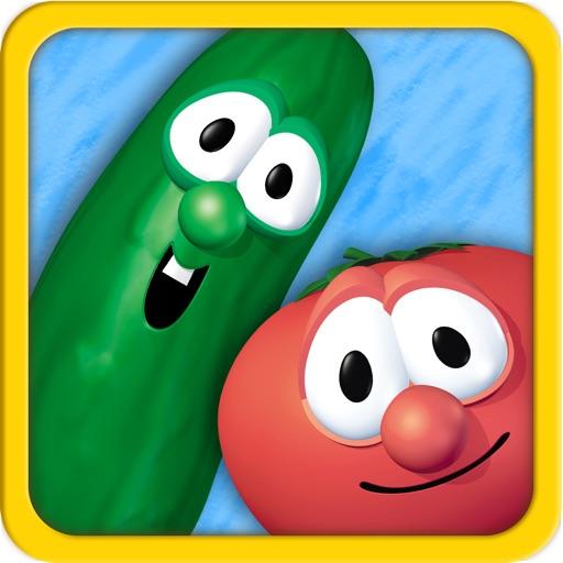 Dios te hizo especial - El nuevo libro interactivo de VeggieTales