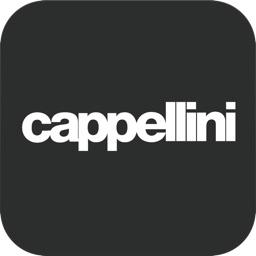 Cappellini for iPad