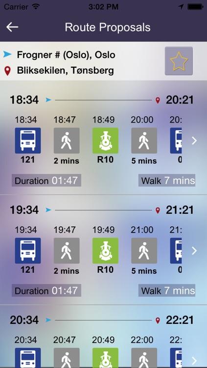 kart reiseplanlegger Ontimely Oslo, norway RuterReise reiseplanlegger,ruter.no  kart reiseplanlegger