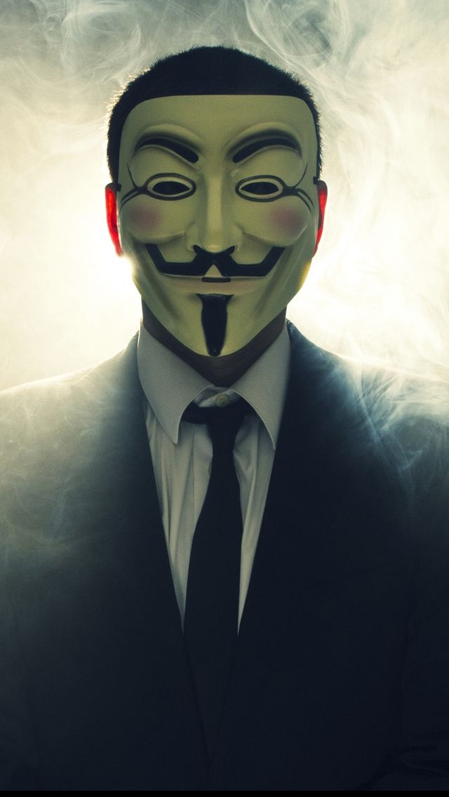 Anonymous mask cool guy fawkes aka anonymous mask apprecs - Pictures of anonymous mask ...